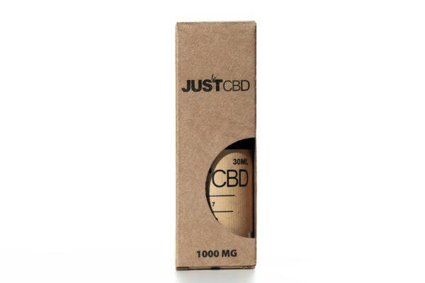 Just CBD Honey - 1000MG 30ML