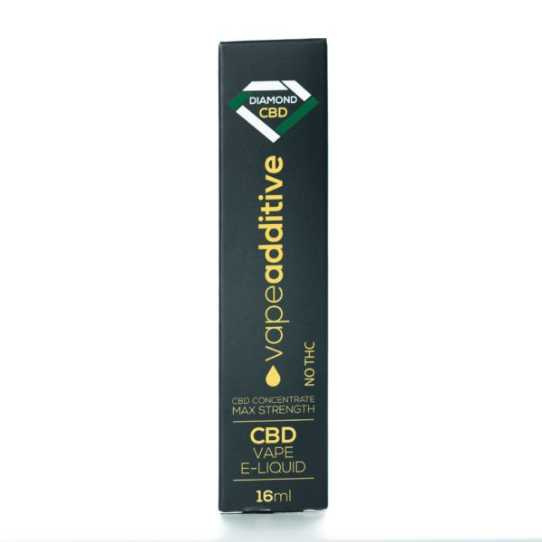 Diamond CBD Vape Additive 16ML