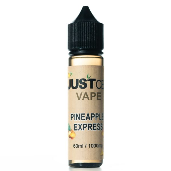 Just CBD Vape - Pineapple Express - 1000MG