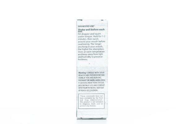 Swell CBD Tranquil Mint 500MG 30ML