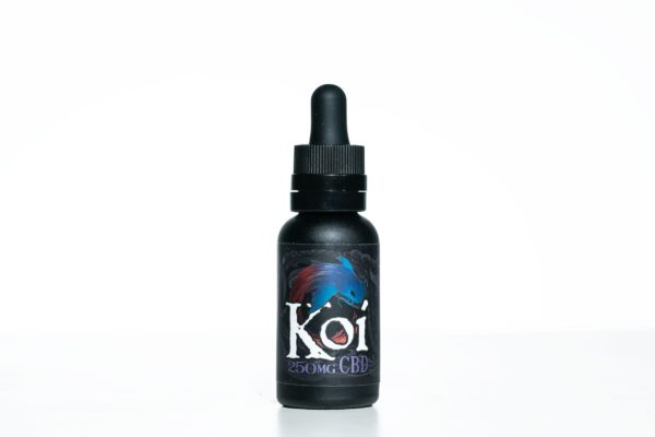 Koi CBD Tropical Popsicle - 250MG 30ML