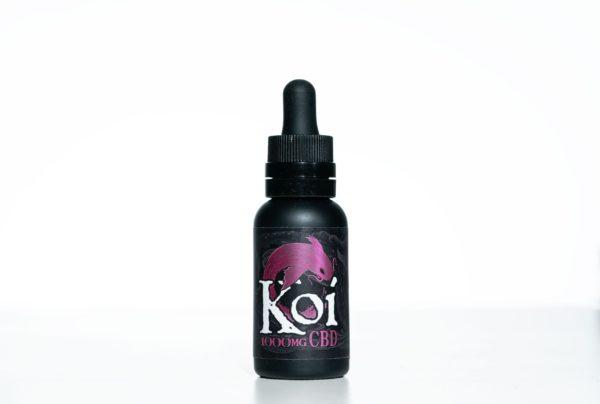 Koi CBD Pink Lemonade - 1000MG 30ML