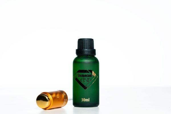 Diamond CBD Liquid - 350MG 30ML
