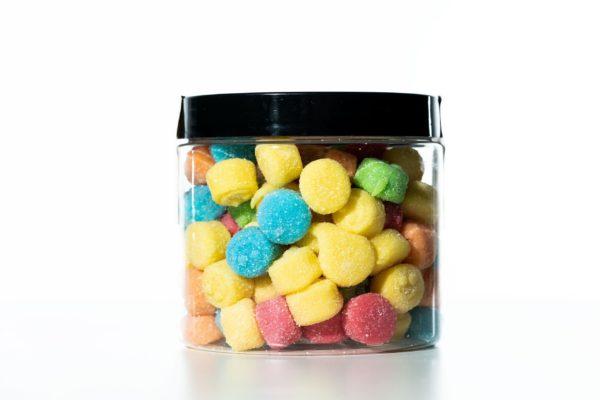 Just CBD Gummies - Emoji Gummies - 1000MG