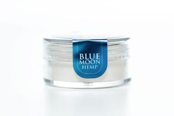 Blue Moon Blueberry OG - CBD Shatter - 1G