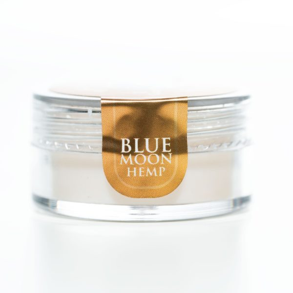 Blue Moon Pineapple Express - CBD Shatter - 1/2G