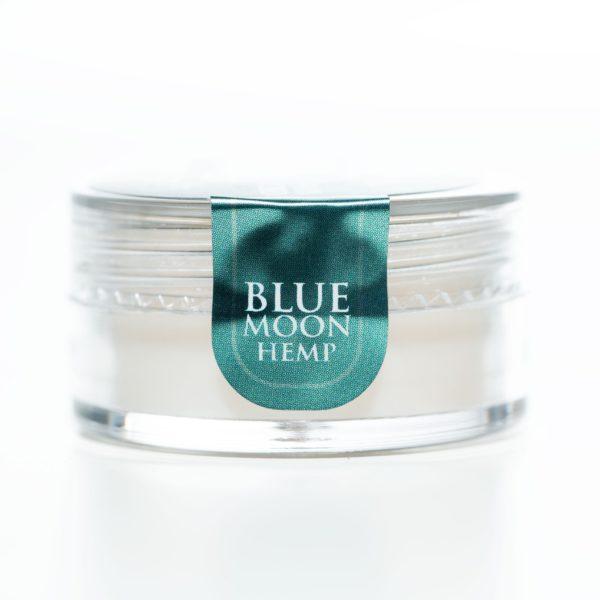 Blue Moon Sativa AK - CBD Shatter - 1/2G