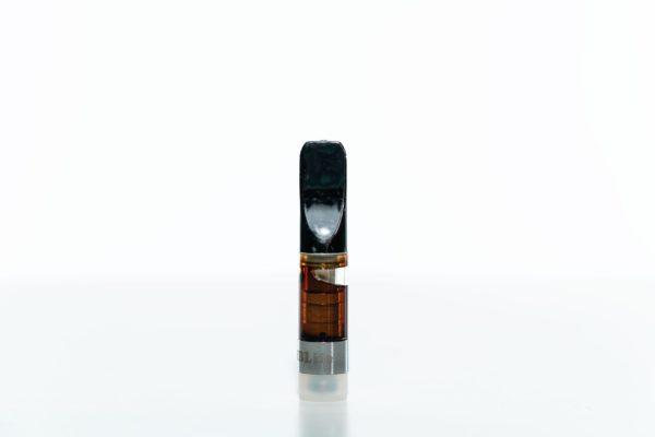 Pure Hemp Botanicals CBD Vape Oil - Blueberry - 250MG 0.5G Cartridge