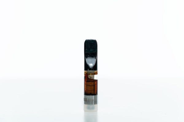 Pure Hemp Botanicals CBD Vape Oil - Pina Colada - 250MG 0.5G Cartridge