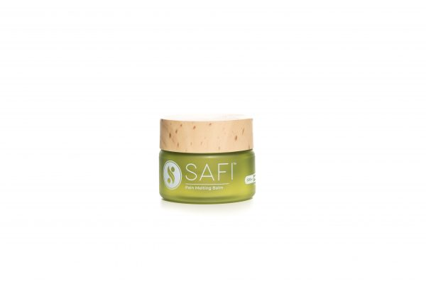 Safi CBD- Pain Melting Balm - 400MG - .7oz 1