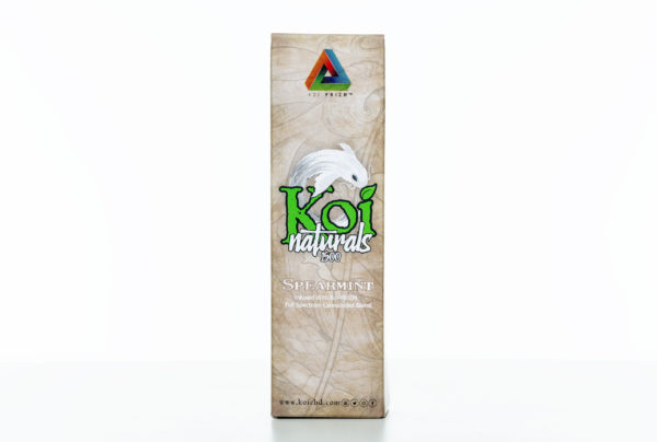 Koi CBD Spray- 1500MG - Spearmint - 60ML 1