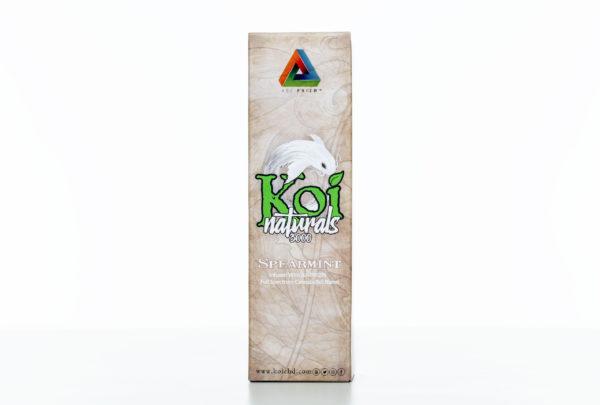 Koi CBD Spray- 3000MG - Spearmint - 60ML 1