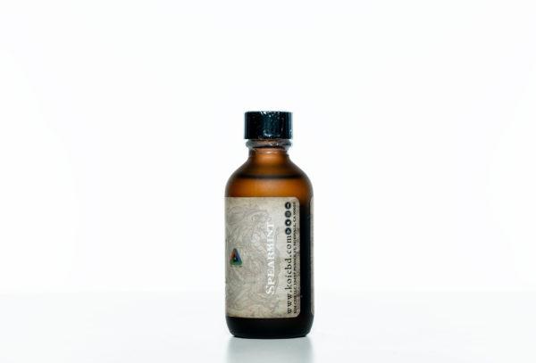 Koi CBD Spray- 3000MG - Spearmint - 60ML 3