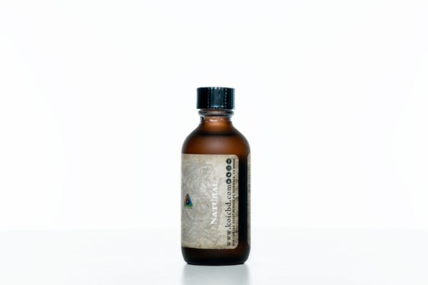 Koi CBD Spray- 1500MG - Natural - 60ML 3