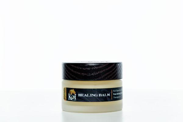 Koi Naturals Healing Balm - 500MG - 1.7OZ 2