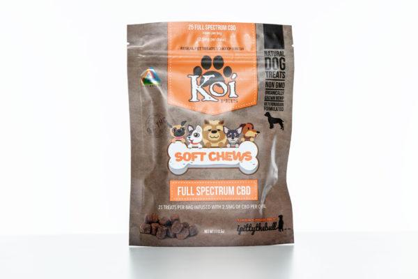Koi Pets - Soft Chews - 25ct 1