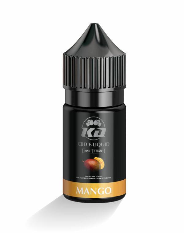 CBD Mango